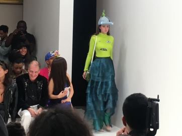 LFW Fashion Scout Ones To Watch Starsica 4