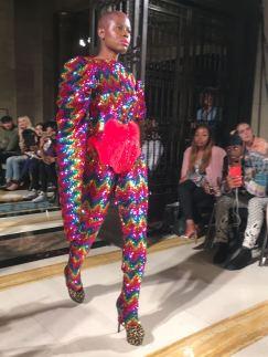 Hellavagirl SS18 LFW Fashion Voyeur 8