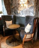Beadnell Towers Hotel Cosy Seating Area
