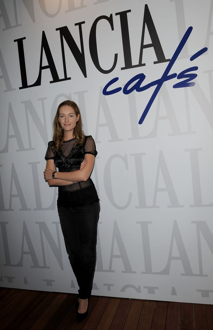 Cristiana Capotondi