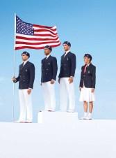 Team USA Opening Ceremony Uniform