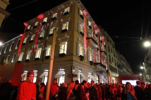 Cartier Boutique Reopening