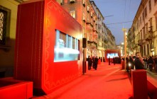 Cartier Boutique Reopening - Cocktail Party