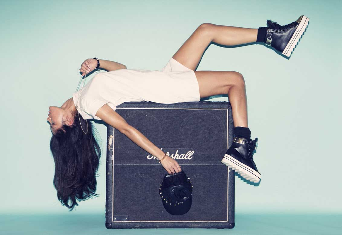 Missguided Spring-Summer 2013 18