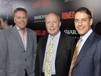 Andrew Spaulding; Doug Mankoff; Julian Fellowes