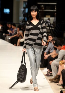 Jakarta Fashion Week 2009/10 - Day 6 - THE CHOSEN ONES