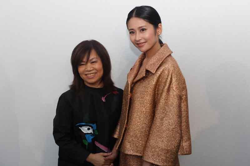 Madame Wang
