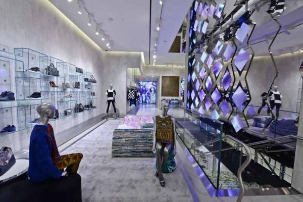 Just Cavalli Flagship store NY City (1)