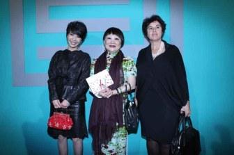 Xu Ruyun, Wang Shaw-lan-1