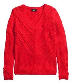 hm christmas red 2013 (13)