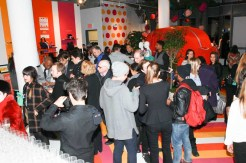 #MyKiplingBag Tour Launch Event