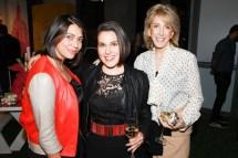 Karen Murray, Kathy Hines, Cris Pageler