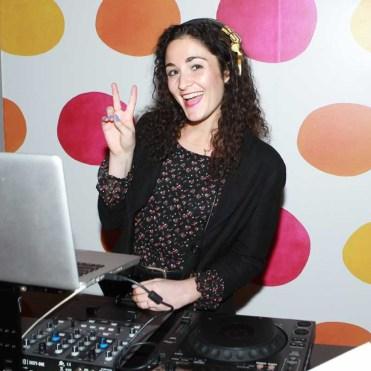 DJ Speakeasy