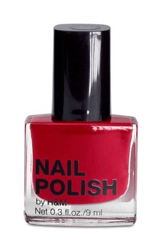 HM Nail polish_$4.95
