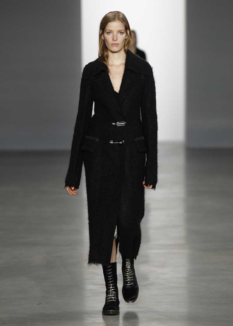 Calvin Klein Collection F14 (1)