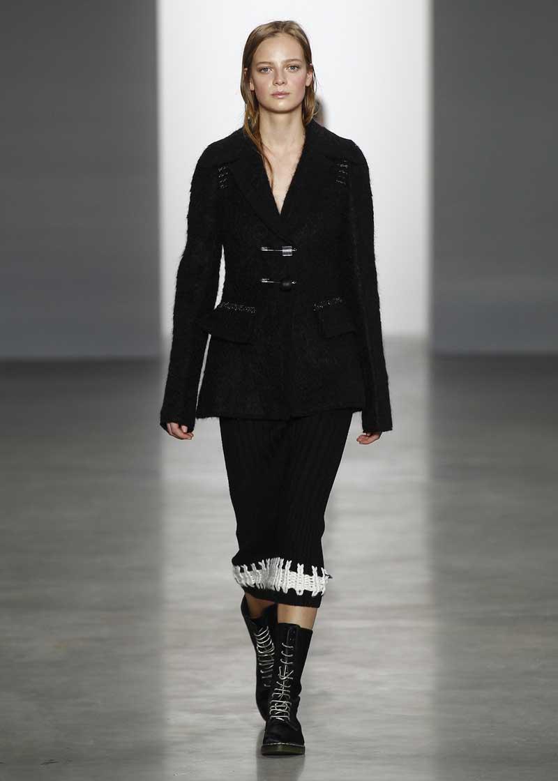 Calvin Klein Collection F14 (2)
