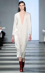 Wes GordonWomenswear Fall Winter 2014 New York Fashion Week February 2014