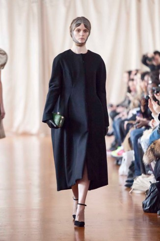 AW14 Corrie Nielsen at Paris Fashion Week, Paris on 25th February 2014