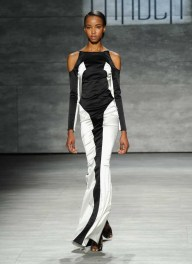 Mercedes-Benz Fashion Week Fall 2014 - Official Coverage - Best Of Runway Day 8