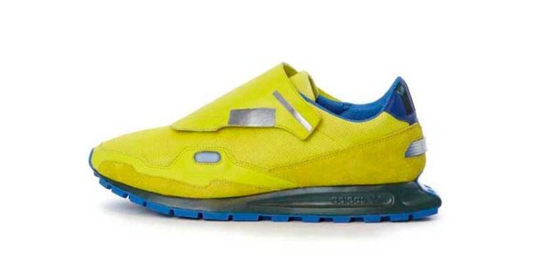 adidas by Raf Simons SS 14_Formula 1 M20555