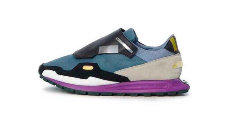 adidas by Raf Simons SS 14_Formula 1 M20557