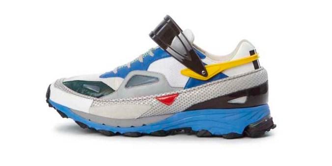 adidas by Raf Simons SS 14_Response Trail M20563