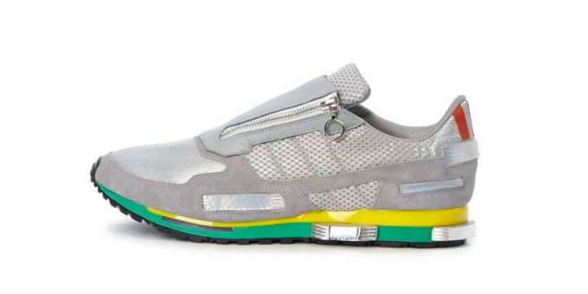 adidas by Raf Simons SS 14_Rising Star 1 M20550