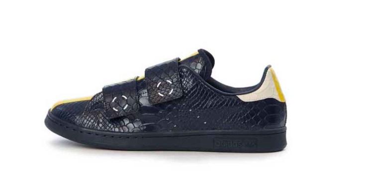 adidas by Raf Simons SS 14_Stan Smith M20547
