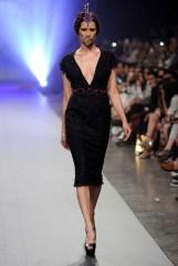 Amato By Furne One - Runway - Fashion Forward Dubai April 2014