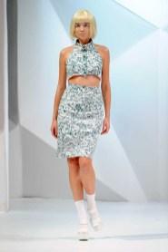Asudari - Runway - Fashion Forward Dubai April 2014