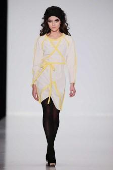 Day 5 - Mercedes-Benz Fashion Week Moscow Autumn/Winter 2014-2015