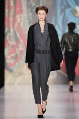 Day 5 - Mercedes-Benz Fashion Week Moscow Autumn/Winter 2014-2015