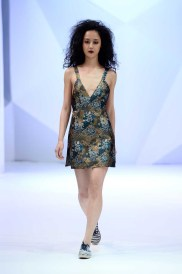 Kage - Runway - Fashion Forward Dubai April 2014