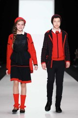 Day 6 - Mercedes-Benz Fashion Week Moscow Autumn/Winter 2014-2015