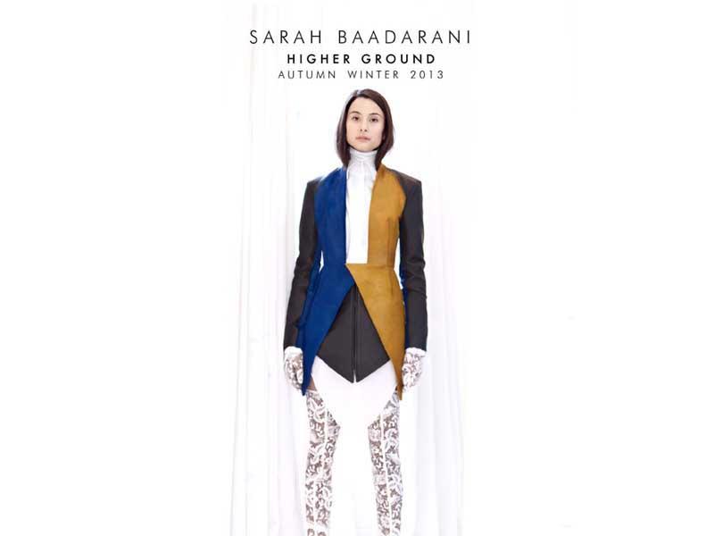 Sarah Baadarani F13 01