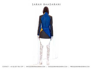 Sarah Baadarani F13 30