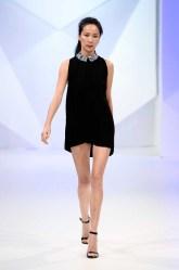 Starch - Runway - Fashion Forward Dubai April 2014