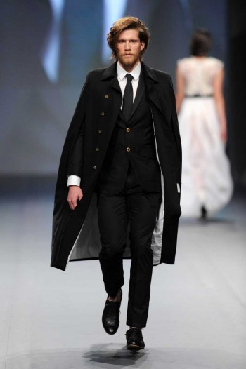 The Emperor 1688 - Runway - Fashion Forward Dubai April 2014