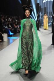 Zareena - Runway - Fashion Forward Dubai April 2014