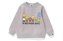 A Bathing Ape for Simpson (28)