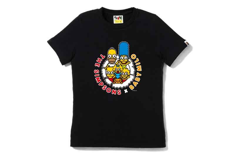 A Bathing Ape for Simpson (31)