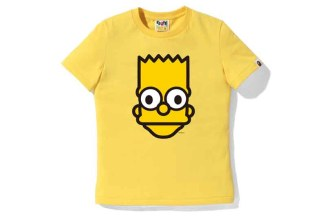 A Bathing Ape for Simpson (33)