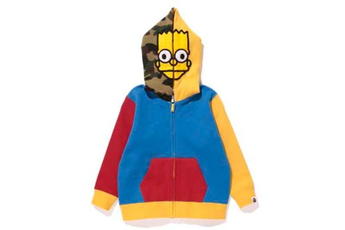 A Bathing Ape for Simpson (42)