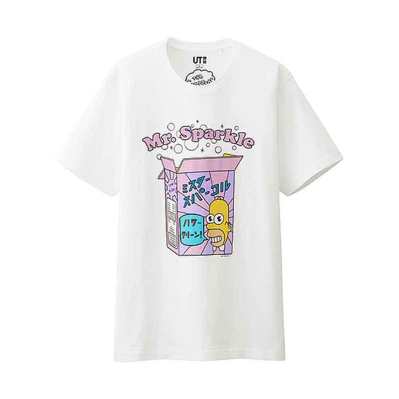 Uniqlo Simpson (5)