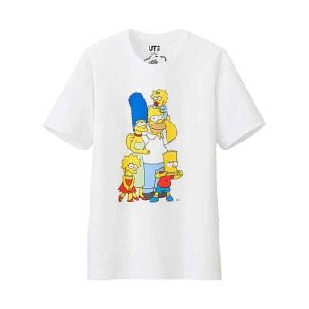 Uniqlo Simpson (7)
