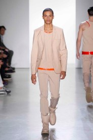 Calvin Klein Collecion MS15 (4)