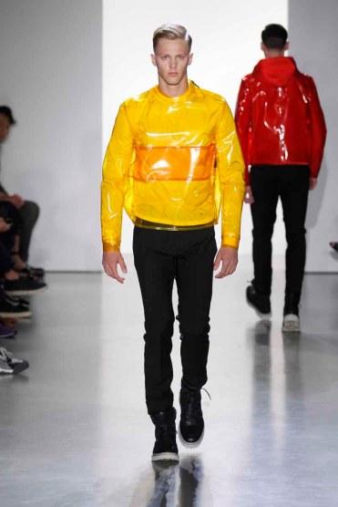 Calvin Klein Collecion MS15 (5)