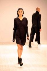 Aleks Kurkowski Show - Mercedes-Benz Fashion Week Spring/Summer 2015