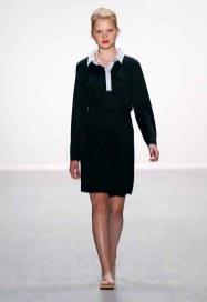 Anne Gorke Show - Mercedes-Benz Fashion Week Spring/Summer 2015