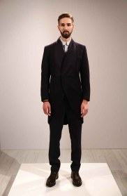Brachmann Show - Mercedes-Benz Fashion Week Spring/Summer 2015
